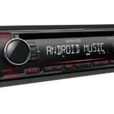 Player auto Radio CD/USB/AUX 4x50W